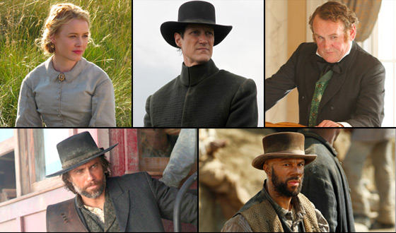 <em>Hell on Wheels</em> Personality Test – The Results Are In