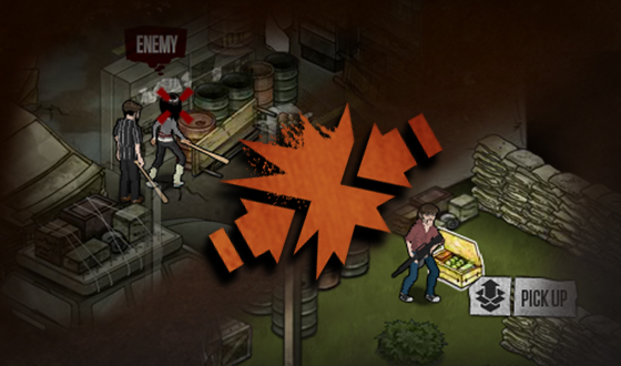 Player Vs. Player Gets Real in <em>The Walking Dead</em> Social Game
