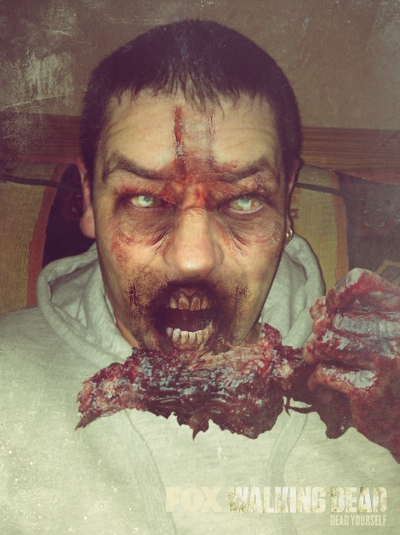 The Walking Dead - Dead Yourself Fan App