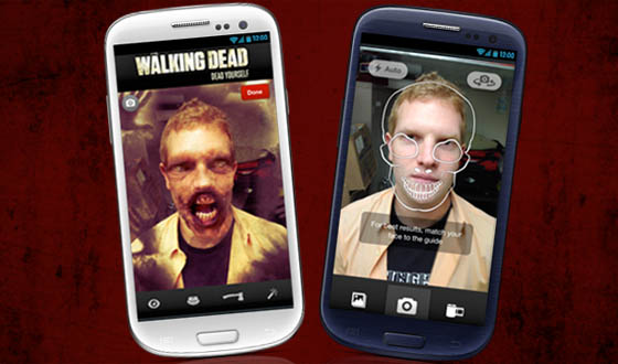 Dead Yourself App Now Available on Android