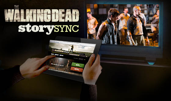 Check Out <em>The Walking Dead</em> Story Sync While Watching Episode 13 This Sunday Night