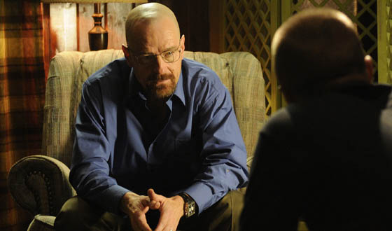 Whose Line Was That Anyway? Play the <em>Breaking Bad</em> Quotes Game to Find Out