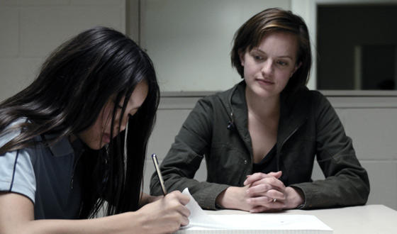 Elisabeth Moss Stars in Sundance Channel&#8217;s <em>Top of the Lake</em>, Premiering March 18