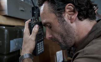"""Talking Dead Poll for Season 3 Episode 12, """"Clear"""""""