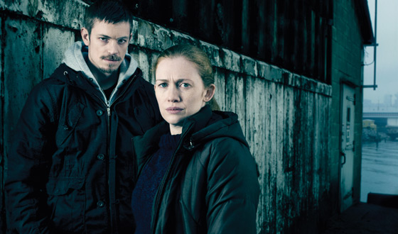 <em>The Killing</em> Season 2 Begins Encores This Sunday