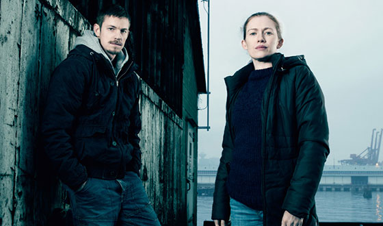 <em>The Killing</em> Returns to AMC With a Two-Hour Premiere on Sun., Jun. 2 at 8/7c