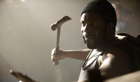 Q&A – Chad L. Coleman (Tyreese)