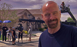 Inside <em>Breaking Bad</em> Video Series Receives People's Voice Webby Award