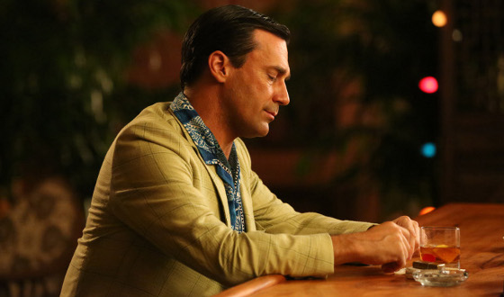 Sneak Peek Photos From <em>Mad Men</em> Season 6