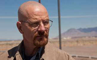 Bryan Cranston on <em>Time</em>'s Influential People List; <em>The Simpsons</em> Honors <em>Breaking Bad</em>