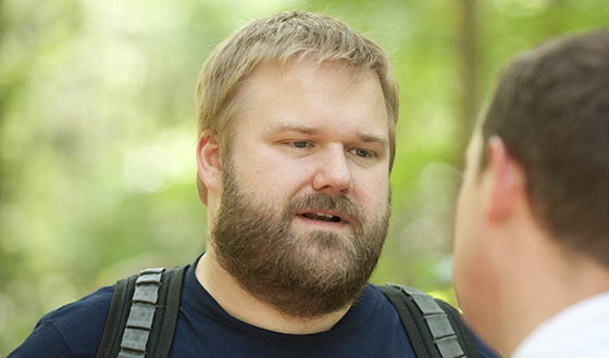 Executive Producer and Writer Robert Kirkman Answers Fan Questions – Part I
