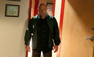 <em>THR</em> Bets <em>Breaking Bad</em> Has Early Emmy Edge; Rian Johnson Calls Series End Tremendous