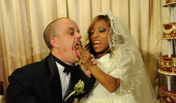<em>Freakshow</em> Photos – Amazing Ali's Wedding