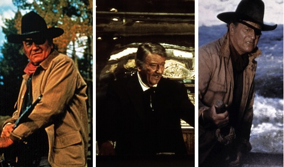 blogs true grit the shootist rooster cogburn which late john