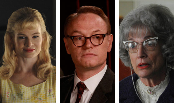 Which Dead <em>Mad Men</em> Character Would Make the Best Zombie?