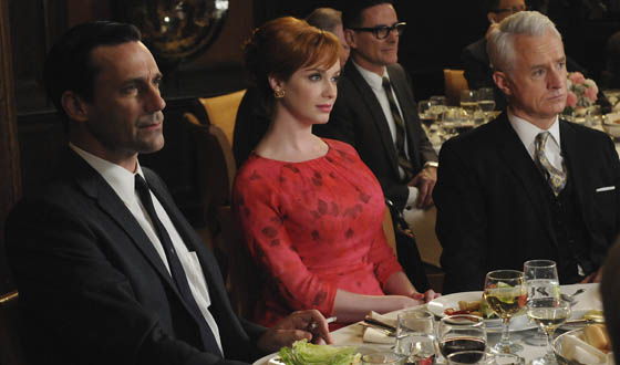 What's Your Favorite <em>Mad Men</em> Quote Ever? Share It, Tweet It