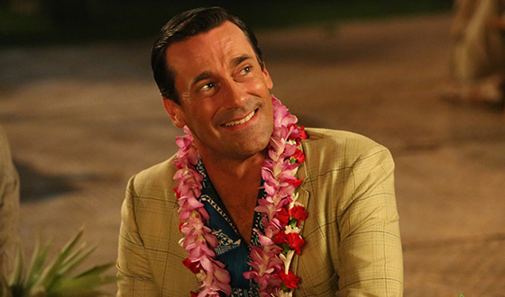Last Chance to Enter the <em>Mad Men</em> Escape to Hawaii Sweepstakes