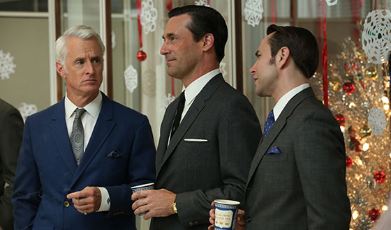 Video – <em>Mad Men</em> Season Premiere Episode Now Online