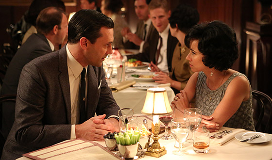 What&#8217;s Your Favorite Quote from <em>Mad Men</em> Season 6 Episode 3? Vote Now