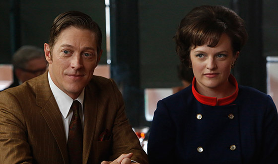 What's Your Favorite Quote from <em>Mad Men</em> Season 6 Episode 4? Vote Now
