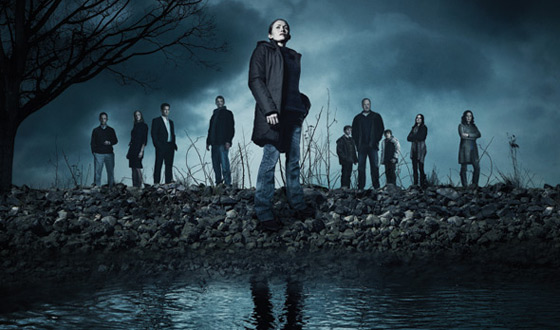 <em>The Killing</em>'s Complete Second Season Now Available on DVD