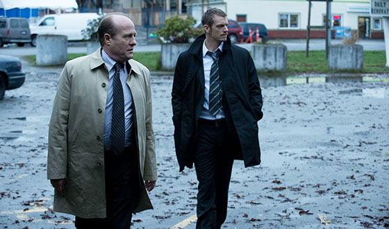 Photos &#8211; First Look at <em>The Killing</em> Season 3