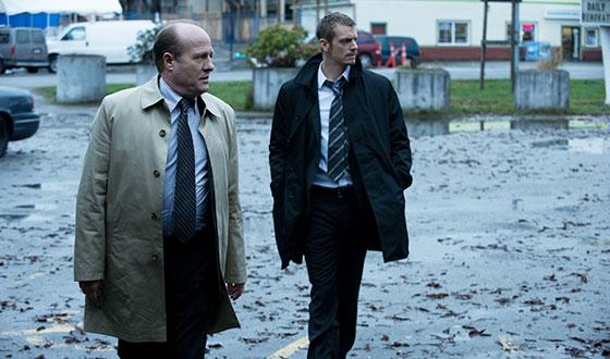Photos – First Look at <em>The Killing</em> Season 3