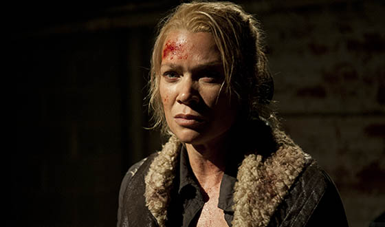 Image result for andrea death the walking dead