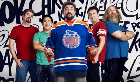 Your Chance to Guest Star on AMC's <i>Comic Book Men</i> May Have Arrived
