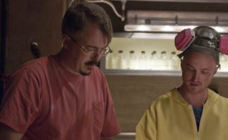 Vince Gilligan Talks With <em>New York</em>; Bryan Cranston Is One of <em>Fast Co.</em>&#8216;s Most Creative