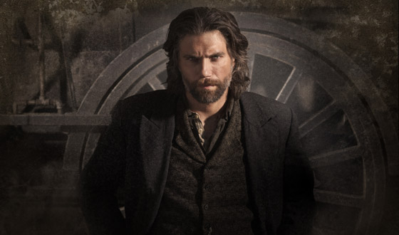 <em>USA Today</em> Heralds <em>Hell on Wheels</em>' Season 3 Return; Series Wins Six Rosie Awards