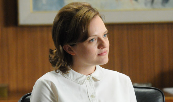 Elisabeth Moss Chats with <em>THR</em> Emmy Roundtable; <em>EW</em> Calls Betty <em>Mad Men</em>'s Secret Hero