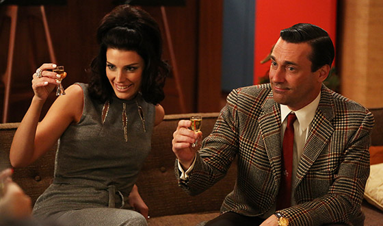 "Jon Hamm's Surprise <em>SNL</em> Appearance; <em>Time</em> Calls ""For Immediate Release"" Best Episode Yet"