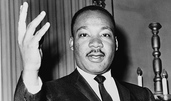 1960s Handbook – The Martin Luther King Jr. Assassination
