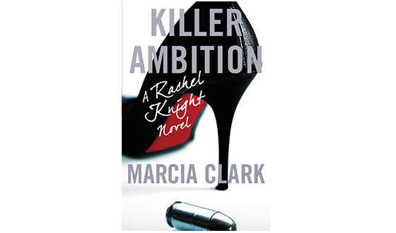 Marcia Clark&#8217;s <em>Killer Ambition</em> Gives Sneak Peek of Script For <em>The Killing</em> Premiere