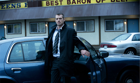 Photos &#8211; More Sneak Peeks of <i>The Killing</i> Season 3