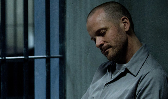 <em>EW</em> Offers First Look at Peter Sarsgaard on <em>The Killing</em>, Talks Season 3 with Veena Sud