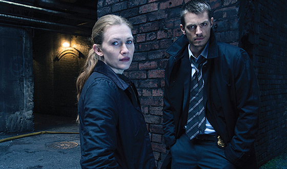 <i>The Killing</i> Premieres This Sunday With Story Sync