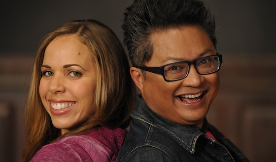 <em>Showville</em>&#8216;s Lisette Bustamante and Alec Mapa Pick Personal Favorites From Walla Walla