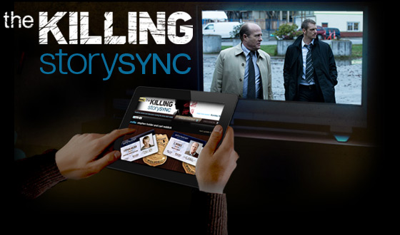 Highlights From <em>The Killing</em> Story Sync for the Season 3 Premiere