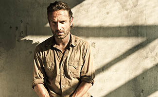 <em>E! Online</em>, <em>Zap2it</em> Endorse Andrew Lincoln Emmy Nod; Gale Anne Hurd Previews Season 4