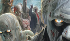 Alex Ross&#8217;s <em>The Walking Dead</em> Season 4 Comic-Con Poster Revealed