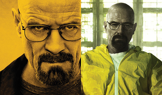 <em>Breaking Bad</em> Season 4 and 5 Marathon Begins Next Friday 3/2c