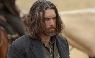 <em>Hell on Wheels</em> Trolleys Hit San Diego for Comic-Con; <em>Cinema Blend</em> Touts Season 2 DVD