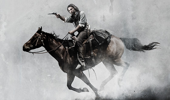 <em>Hell on Wheels</em> Season 3 Poster Revealed