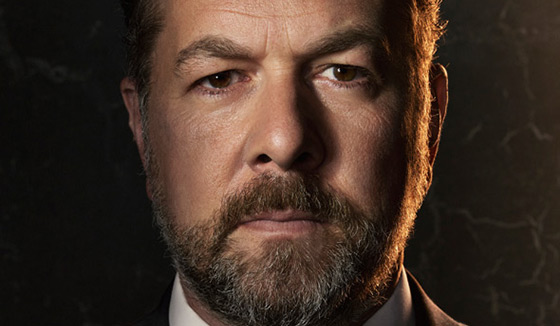 Q&A – David Costabile (Simon Boyd)
