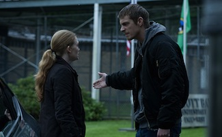 <em>Slate</em> Calls <em>The Killing</em> High-Quality TV; Joel Kinnaman Visits Comic-Con