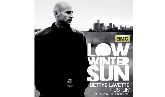 Main Title Theme from <em>Low Winter Sun</em> Now Available on iTunes