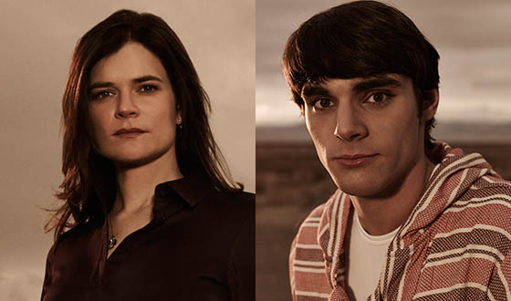<em>Talking Bad</em> Airs This Sunday With Guests Betsy Brandt and RJ Mitte