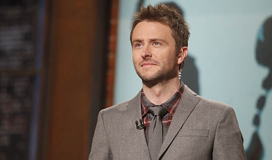 AMC Announces Chris Hardwick as Host of <em>Talking Bad</em>, Premiering August 11